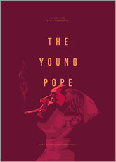 Wandsticker  Young Pope - Fourteenlab