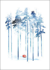 Robert Farkas - Sleeping in the woods
