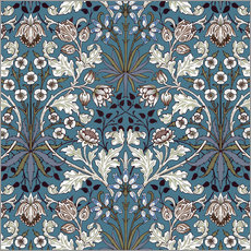 Gallery Print  Hyazinthe - William Morris