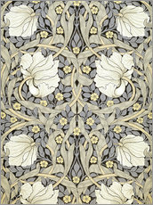 Gallery Print  Pimpernell - William Morris