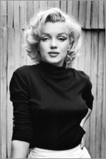 Leinwandbild  Marilyn Monroe - Celebrity Collection