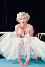 Forex  Marylin Monroe im Ballettkleid - Celebrity Collection