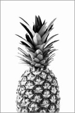 Gallery Print  Ananas - Art Couture