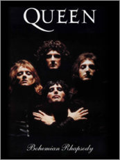 Alubild  Queen ? Bohemian Rhapsody - Entertainment Collection