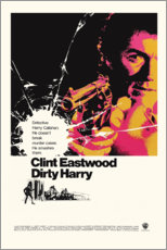 Alubild  Dirty Harry - Entertainment Collection