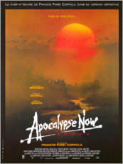 Hartschaumbild  Apocalypse Now - Entertainment Collection