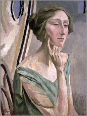 Roger Fry - Edith Sitwell