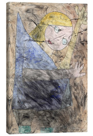 Paul Klee - Engel