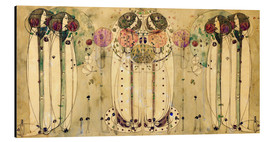 Charles Rennie Mackintosh - Die Wassail