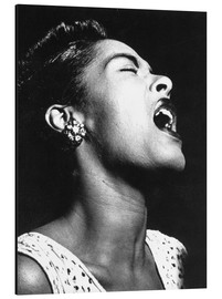 Alubild  Billie Holiday