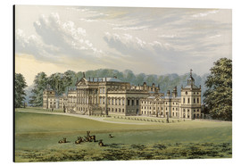 Alubild  Wentworth Woodhouse - Alexander Francis Lydon