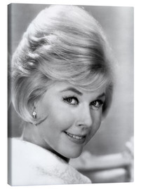 Leinwandbild  Doris Day