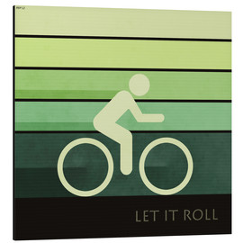 Alubild  Let It Roll - Phil Perkins