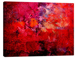 Wolfgang Rieger - enlightened red
