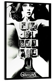 Acrylglasbild  The Chelsea Girls