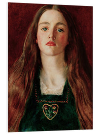 Sir John Everett Millais - Sophie Gray