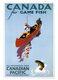 Canada for Game Fish
