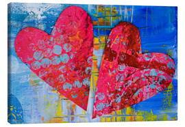 Andrea Haase - Colorful Love