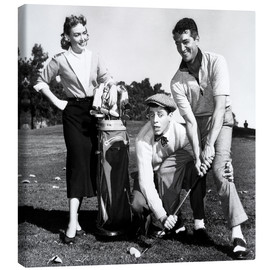 Der Caddy, Donna Reed, Jerry Lewis, Dean Martin