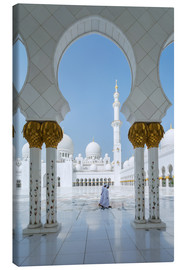 Matteo Colombo - Scheich Zayed Grand Mosque, Adu Dhabi, Emirates