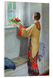 William Henry Margetson - Neuer Tag