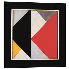 Theo van Doesburg - Counter Composition XIII