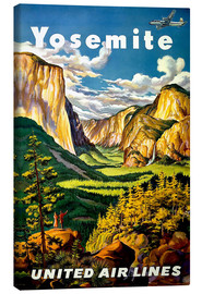Yosemite United Air Lines