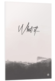 m.belle - What if