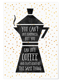 Poster Coffee
