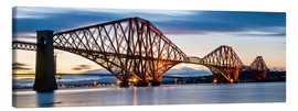 Markus Ulrich - Forth Bridge, Edinburgh, Schottland