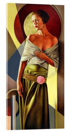 Catherine Abel - Reflections of Grace, 2006