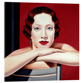 Catherine Abel - BERLIN 1924