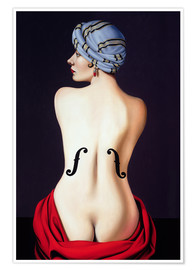 Catherine Abel - Hommage an Man Ray
