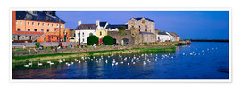 The Irish Image Collection - Co Galway in Irland