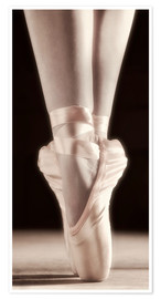 Don Hammond - Ballett Schuhe