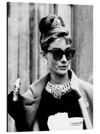 Alubild  BREAKFAST AT TIFFANY'S
