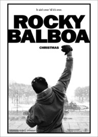 Acrylglasbild  Rocky Balboa - Entertainment Collection