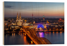 Achim Thomae - Köln Cityview