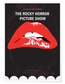 Premium-Poster  The Rocky Horror Picture Show - chungkong