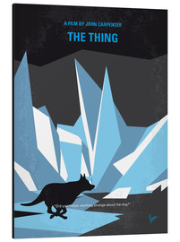 Alubild  The Thing - chungkong