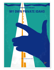 Premium-Poster My Own Private Idaho
