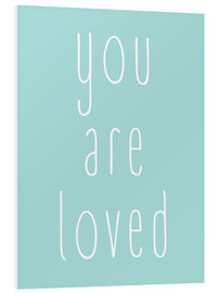 Forex  You Are Loved - Du wirst geliebt - Finlay and Noa