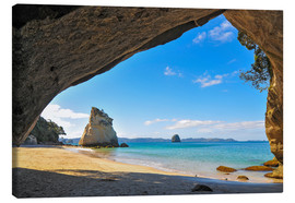 Denis Feiner - Cathedral Cove