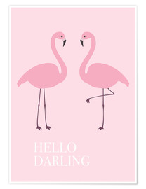 Finlay and Noa - Hallo Liebling Flamingo