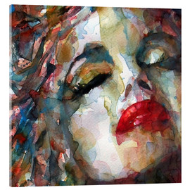 Paul Paul Lovering Arts - Last Chapter, Marilyn Monroe