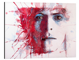 Alubild  The Prettiest Star : David Bowie - Paul Lovering Arts