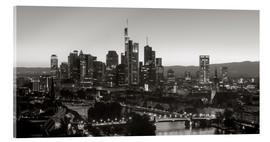 rclassen - Frankfurt am Main Skyline