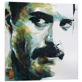 Forex  Freddie Mercury - Paul Paul Lovering Arts
