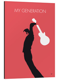 Alubild  The Who - My Generation - chungkong