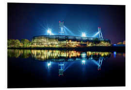 Forex  Bremer Stadion - Tanja Arnold Photography